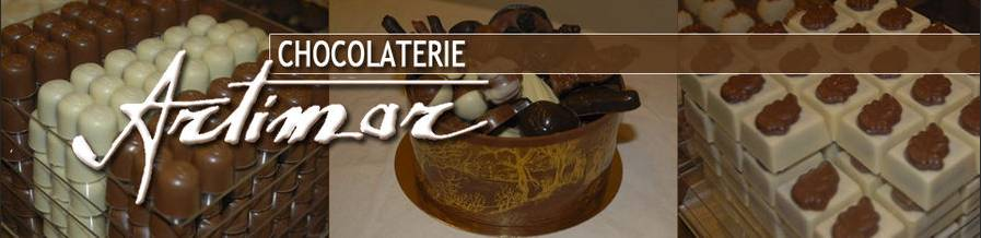 Chocolaterie Artimar